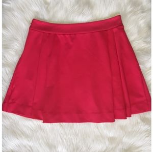 Pretty In Pink ~~ Joe Fresh Skirt